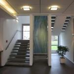 650cm Fadenbrunnen im Pflegestift